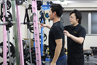 24/7Workout 南越谷店の画像
