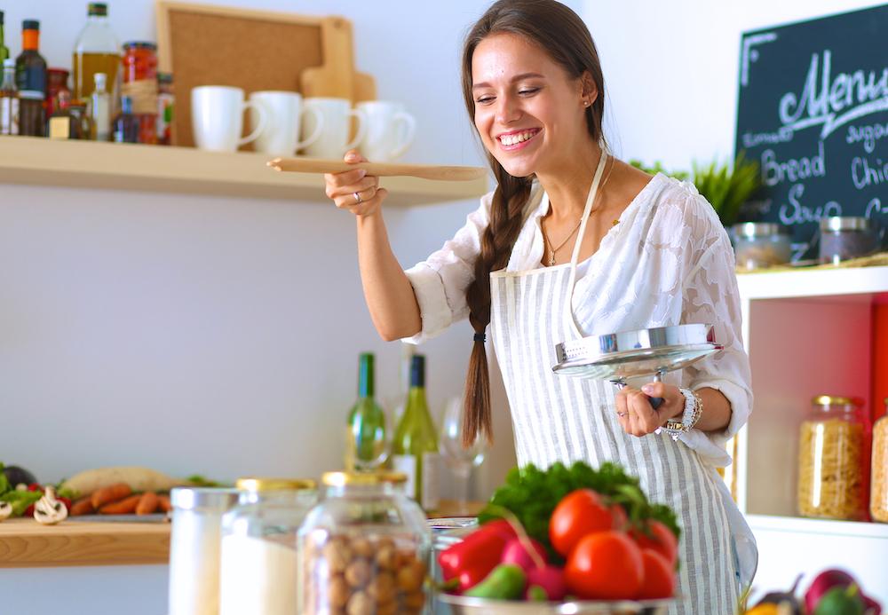 ダイエットメニューを自炊する時のポイント