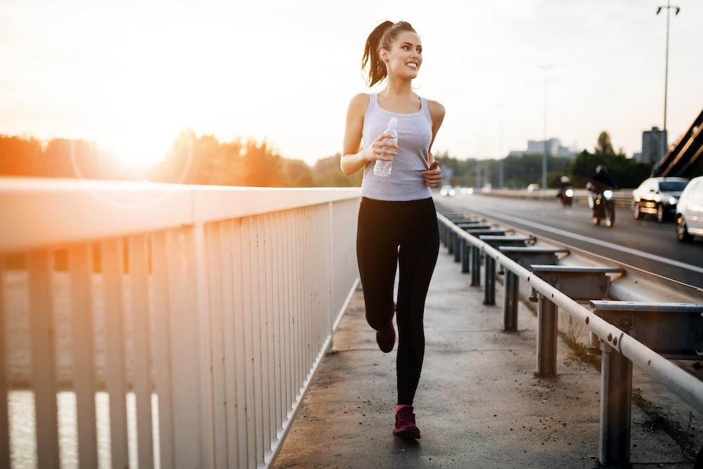 ランニングでのダイエット効果を最大化させるポイント