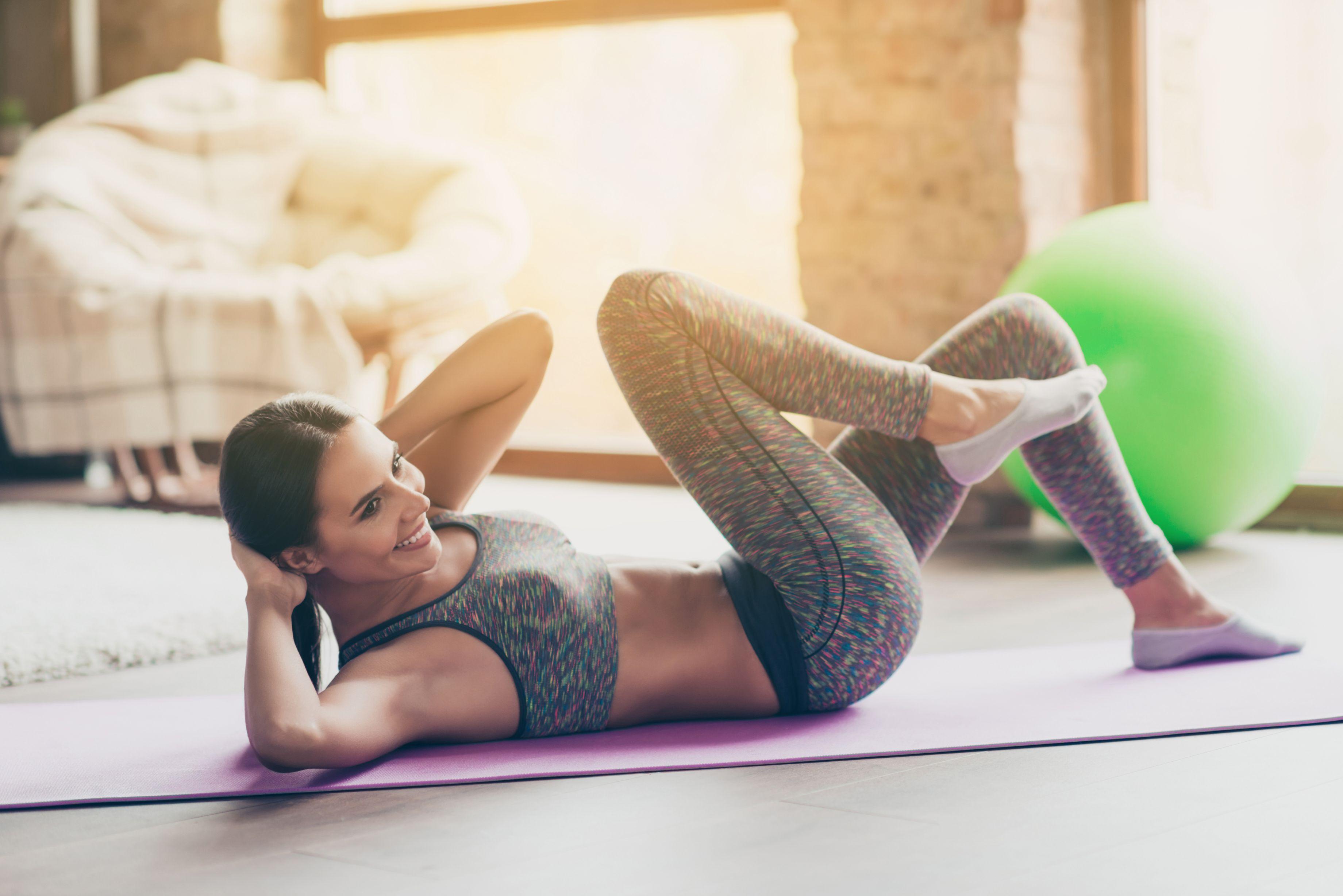 ダイエットに最適な筋トレと有酸素運動のメニュー