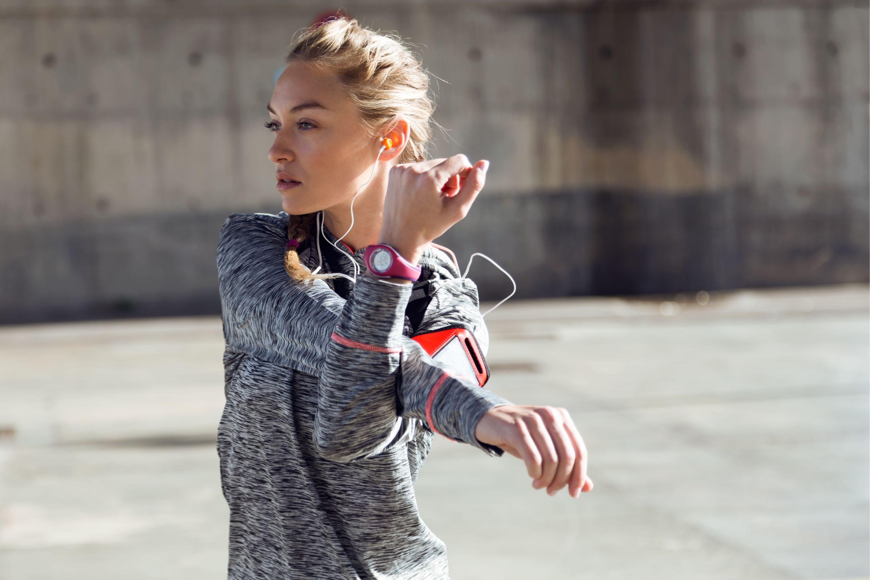 有酸素運動によるダイエットの効果最大化