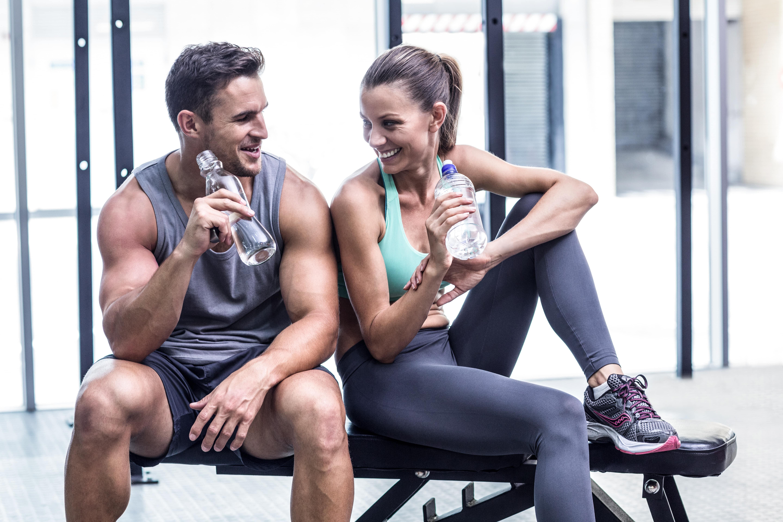 ダイエットの基礎知識をおさらい。基礎代謝を上げて痩せやすい身体に!