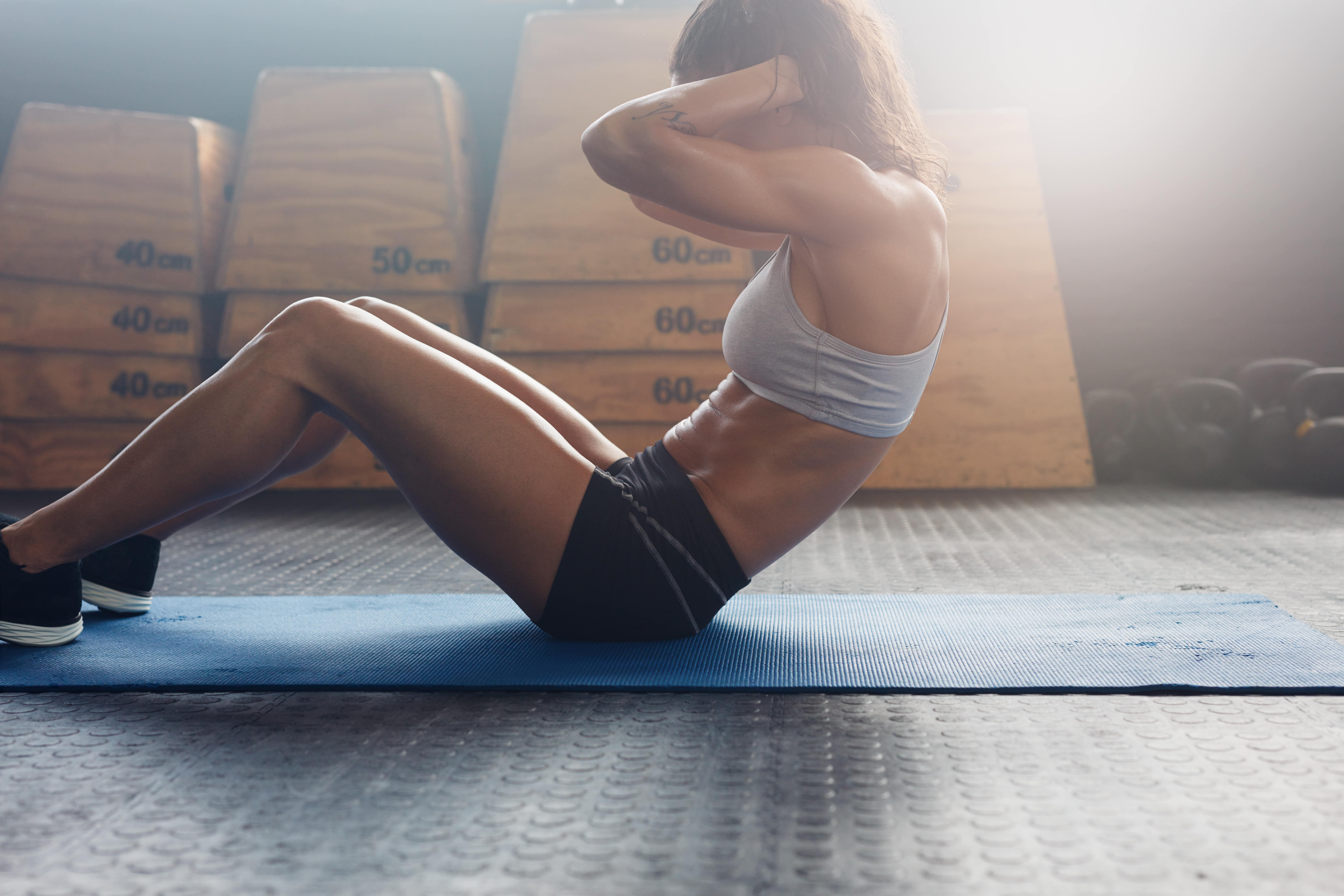 女性におすすめの運動によるダイエット