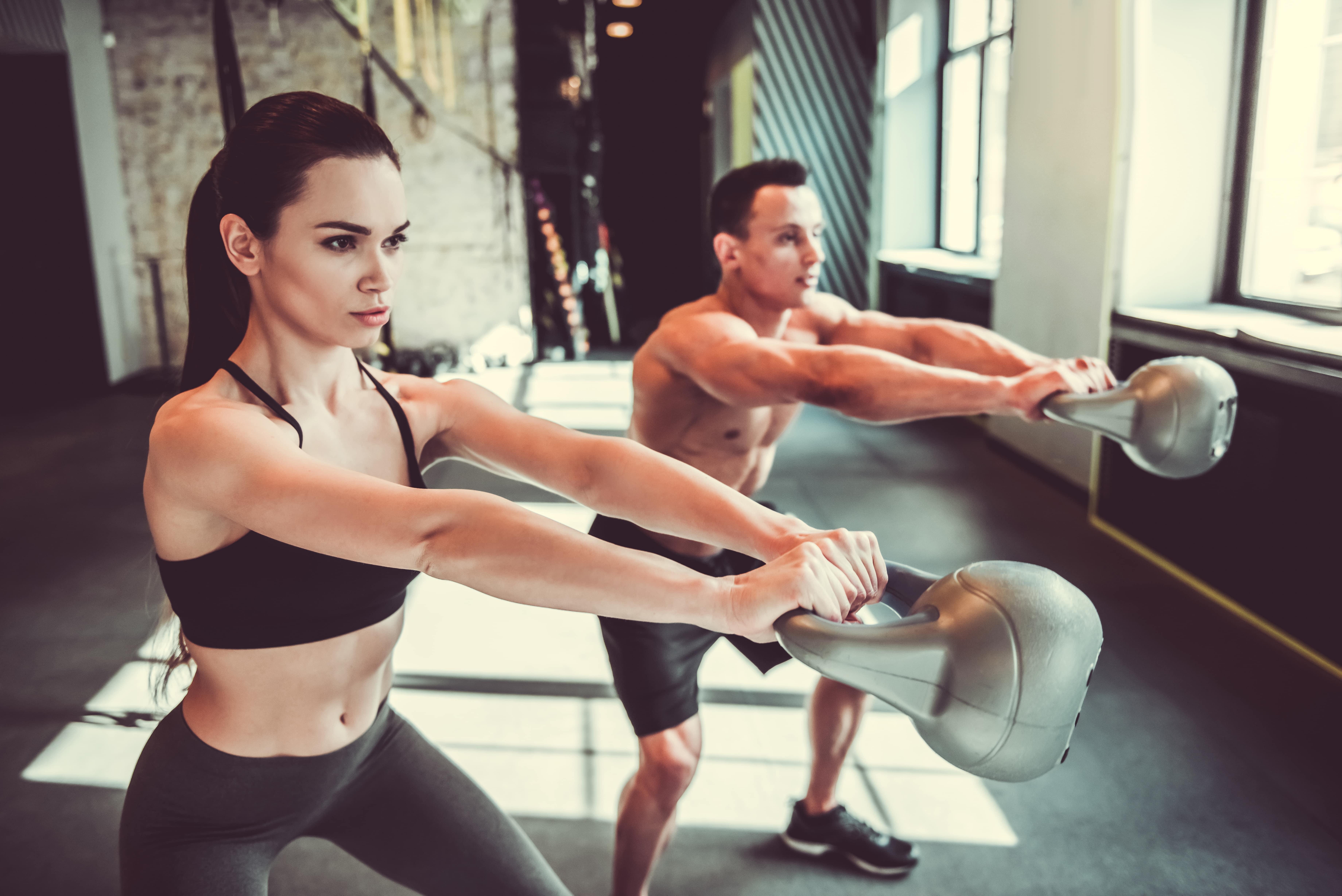 基礎代謝を上げるメリット