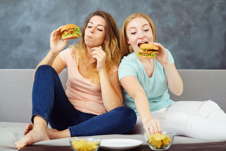 ダイエットの大敵!食欲と正しく向き合うために