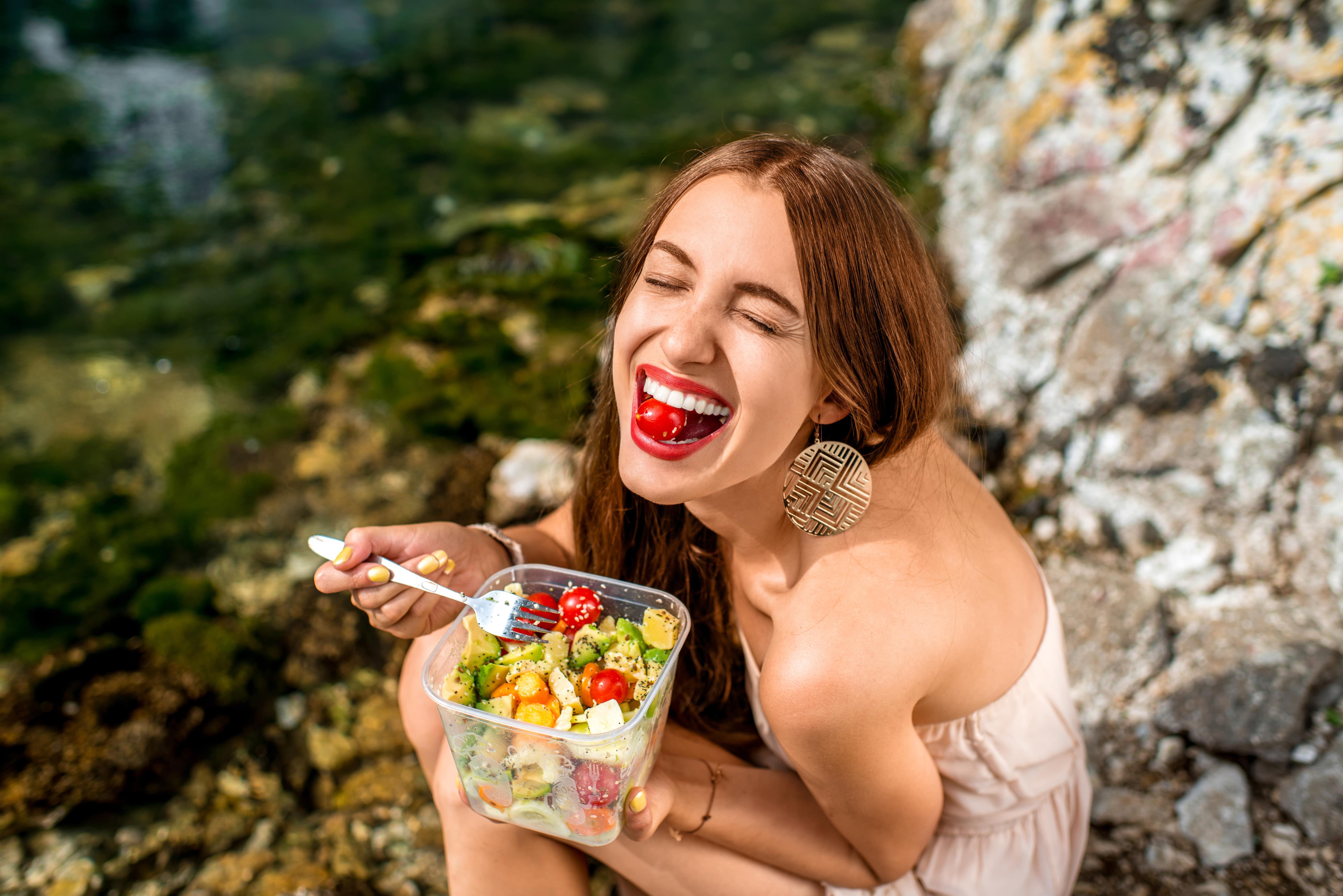 空腹をうまく解消してダイエット効果を得よう