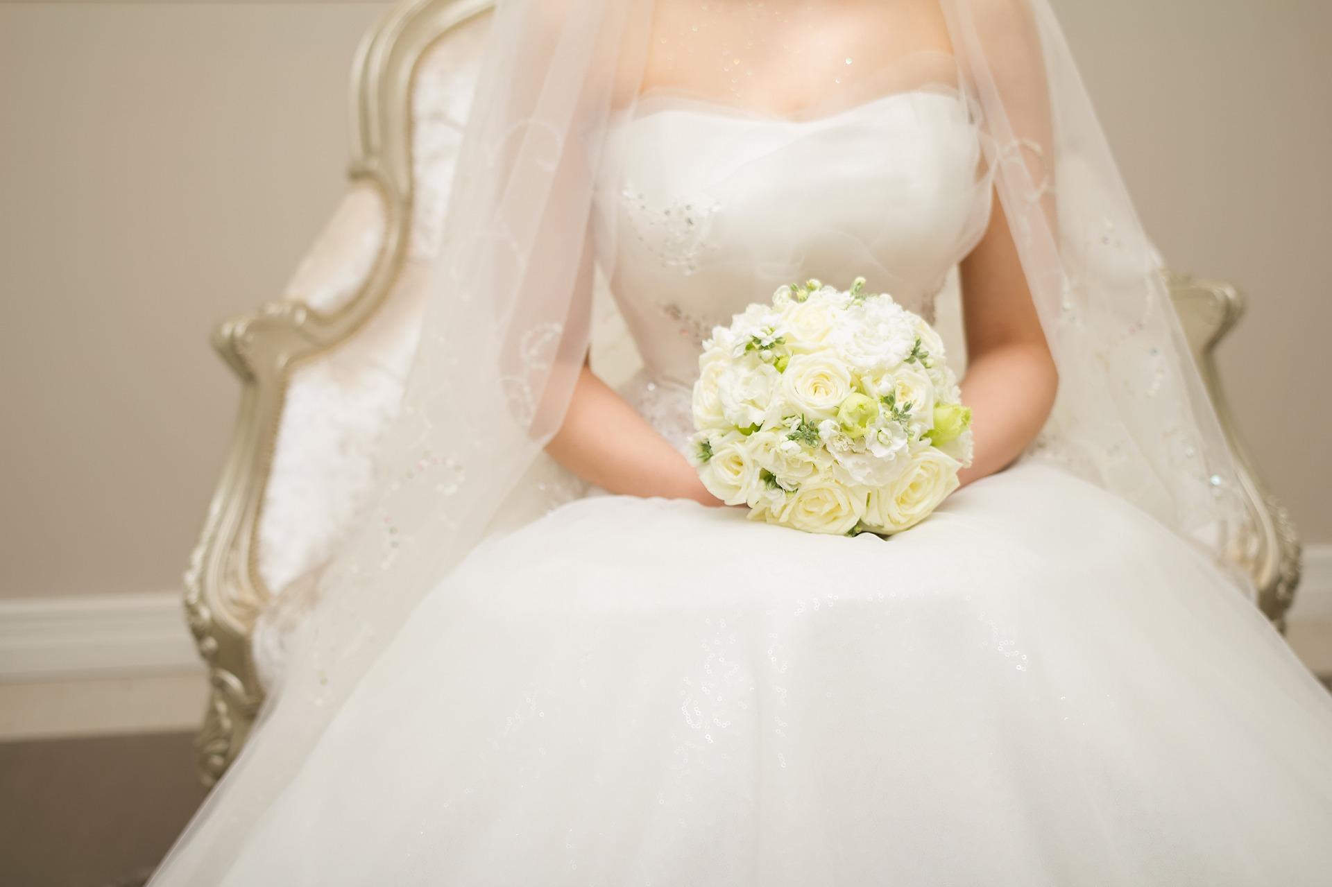 結婚式までに痩せたい!花嫁におすすめなダイエット方法