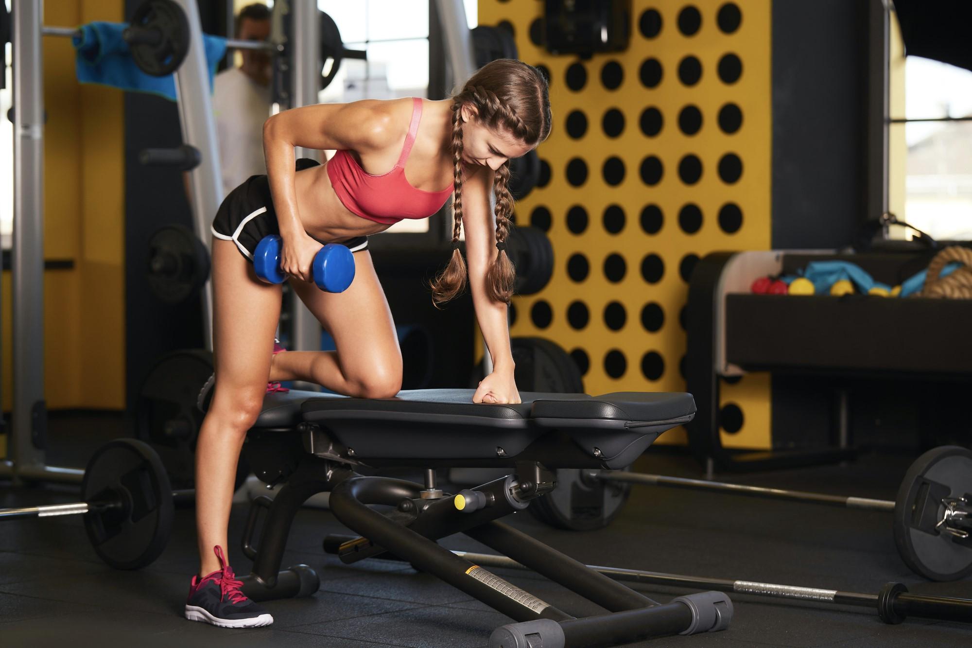 モデル体型への近道はパーソナルトレーニングジム?!ただ痩せるだけではなく、美しい体型に!