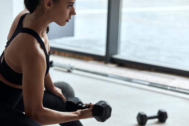 筋トレの消費カロリーはどのくらい?代表的なトレーニング別にご紹介
