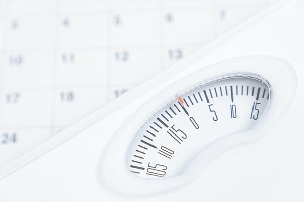 ダイエットの目標体重とは?設定方法、継続のためのコツをご紹介!