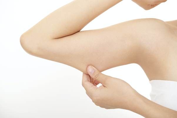 部分痩せって可能?ダイエットで太ももや二の腕、脚痩せを目指すための方法