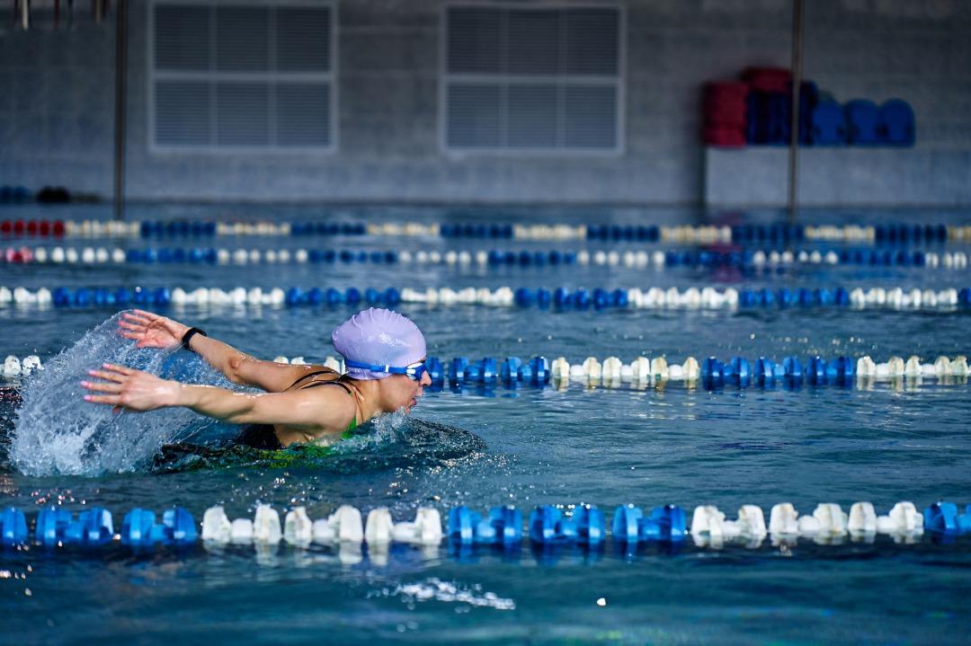 水泳はダイエット向きの運動?気になる効果とおすすめの泳ぎ方を解説