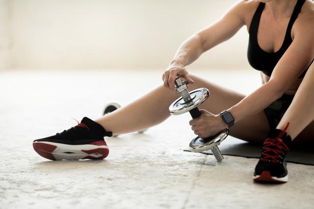 筋トレでメンタルを強化?!鍛えることが心身に与える5つの影響とは